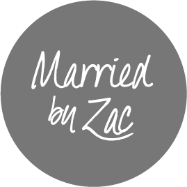 Married by Zac